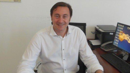 Giuseppe Pagoto sindaco Favignana 535x300