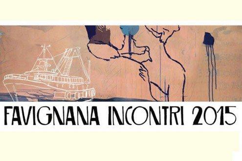 Favignana Incontri 2015