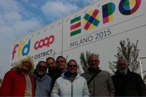 Tonnaroti Favignana@Expo TpOggi