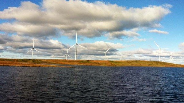 energie rinnovabili eolico