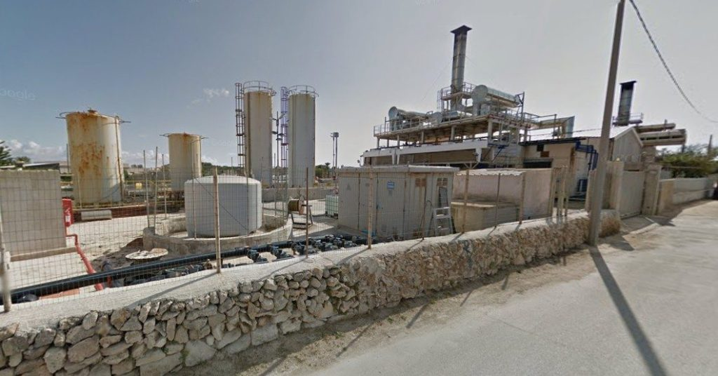 centrale-elettrica-favignana-google-street-view